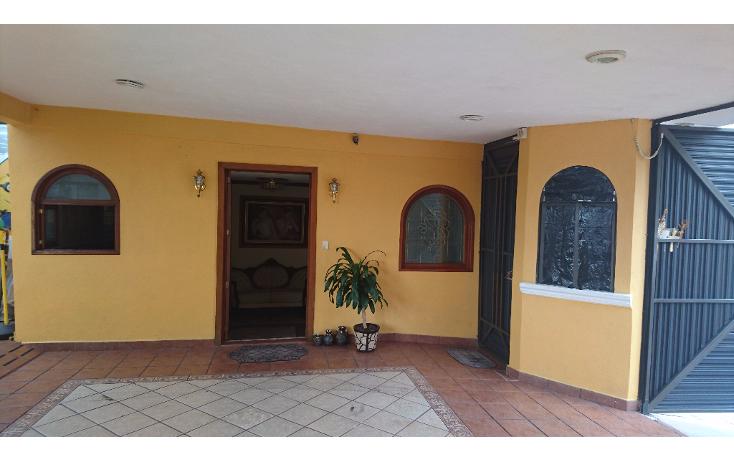 Foto de casa en venta en  , lomas boulevares, tlalnepantla de baz, m?xico, 1718138 No. 14