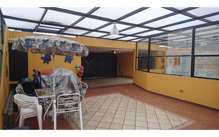Foto de casa en venta en  , lomas boulevares, tlalnepantla de baz, m?xico, 1718138 No. 18