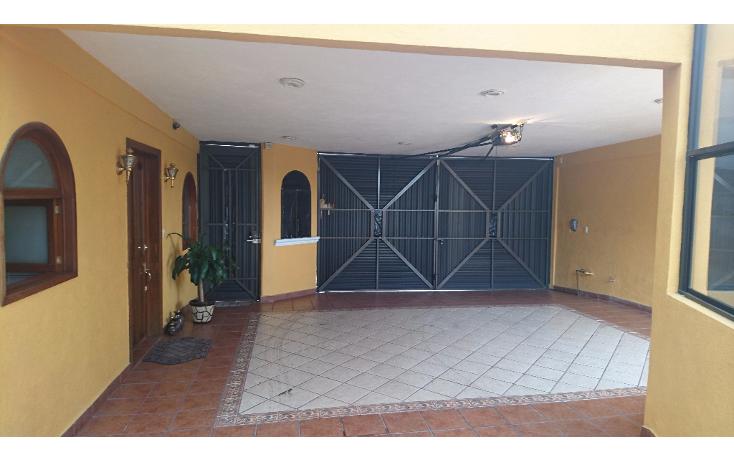 Foto de casa en venta en  , lomas boulevares, tlalnepantla de baz, m?xico, 1718138 No. 19