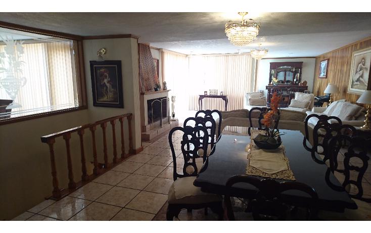 Foto de casa en venta en  , lomas boulevares, tlalnepantla de baz, m?xico, 1718138 No. 27