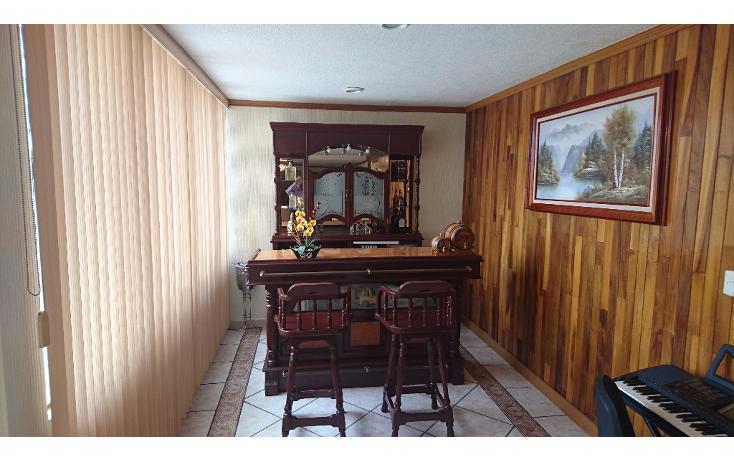 Foto de casa en venta en  , lomas boulevares, tlalnepantla de baz, m?xico, 1718138 No. 28