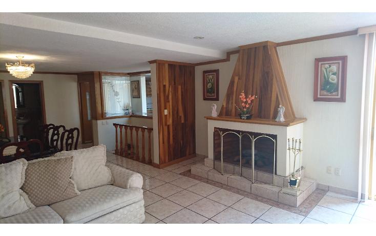 Foto de casa en venta en  , lomas boulevares, tlalnepantla de baz, m?xico, 1718138 No. 29