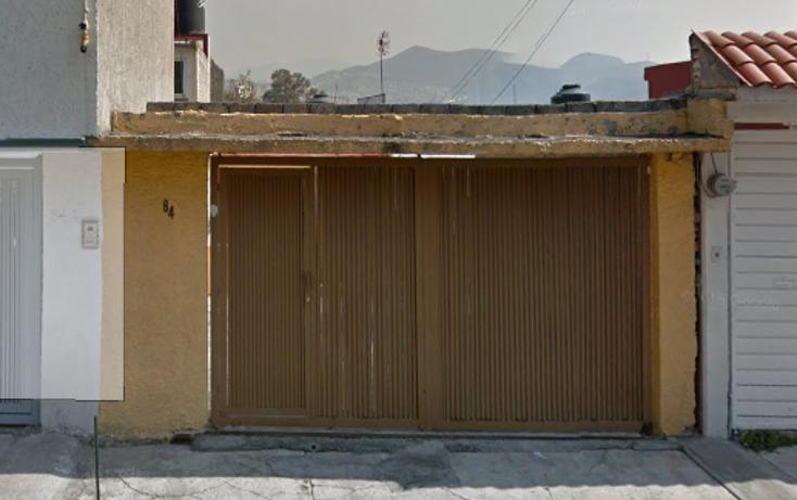 Foto de casa en venta en  , lomas boulevares, tlalnepantla de baz, méxico, 1733714 No. 01
