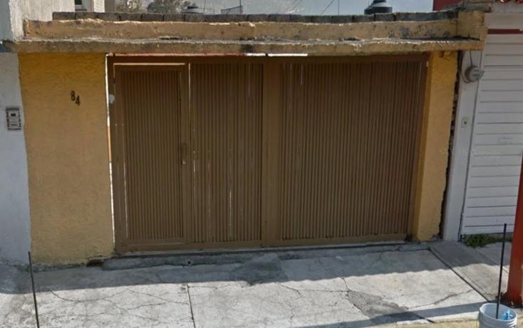 Foto de casa en venta en  , lomas boulevares, tlalnepantla de baz, méxico, 1874424 No. 01