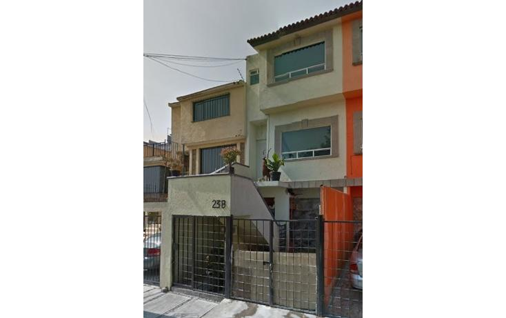 Foto de casa en venta en  , lomas boulevares, tlalnepantla de baz, méxico, 1908475 No. 01