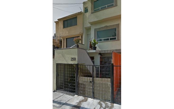 Foto de casa en venta en  , lomas boulevares, tlalnepantla de baz, méxico, 1908475 No. 02
