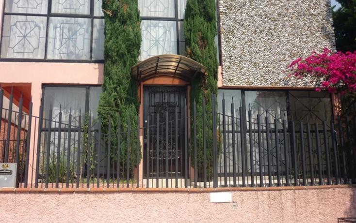 Foto de casa en venta en  , lomas boulevares, tlalnepantla de baz, méxico, 1984186 No. 01