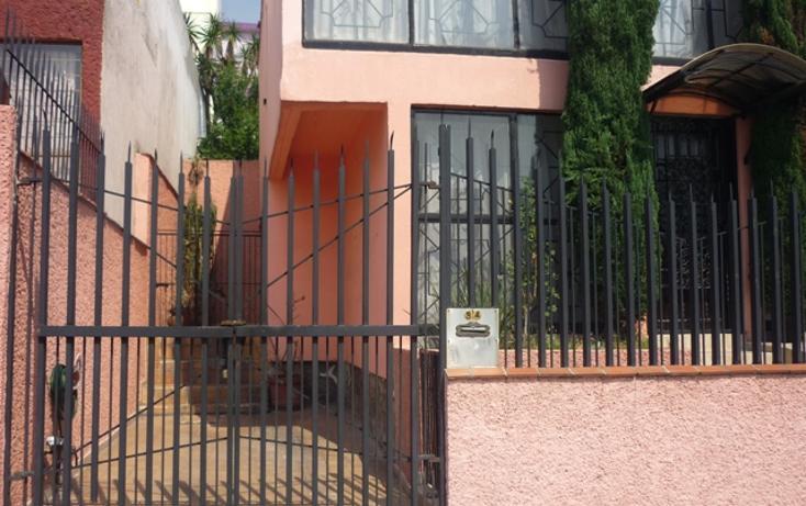 Foto de casa en venta en  , lomas boulevares, tlalnepantla de baz, méxico, 1984186 No. 02