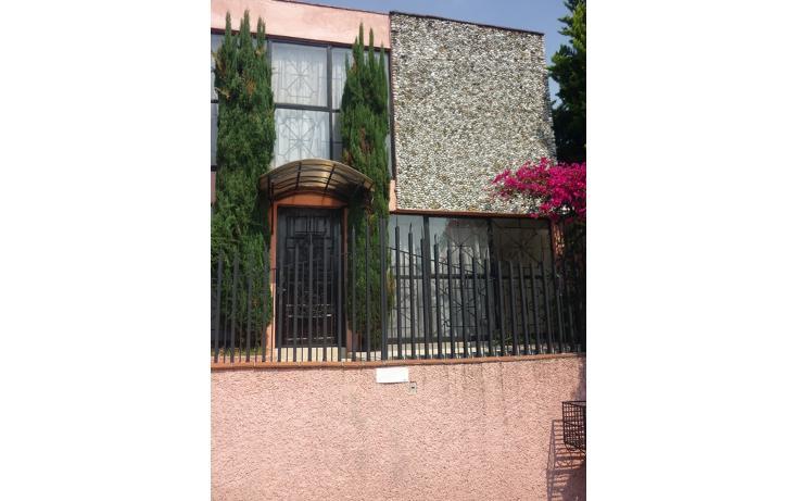 Foto de casa en venta en  , lomas boulevares, tlalnepantla de baz, méxico, 1984186 No. 03