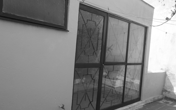 Foto de casa en venta en  , lomas boulevares, tlalnepantla de baz, méxico, 1984186 No. 33