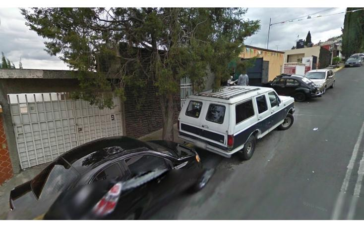 Foto de casa en venta en  , lomas boulevares, tlalnepantla de baz, méxico, 768265 No. 02