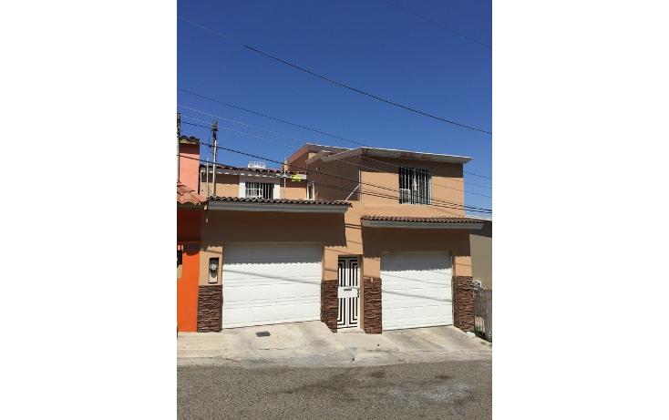Foto de casa en venta en  , lomas conjunto residencial, tijuana, baja california, 1353499 No. 01
