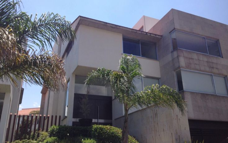 Foto de casa en condominio en renta en, lomas country club, huixquilucan, estado de méxico, 1208877 no 09