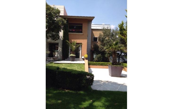 Foto de casa en venta en, lomas country club, huixquilucan, estado de méxico, 659829 no 04