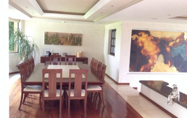 Foto de casa en venta en, lomas country club, huixquilucan, estado de méxico, 659829 no 05