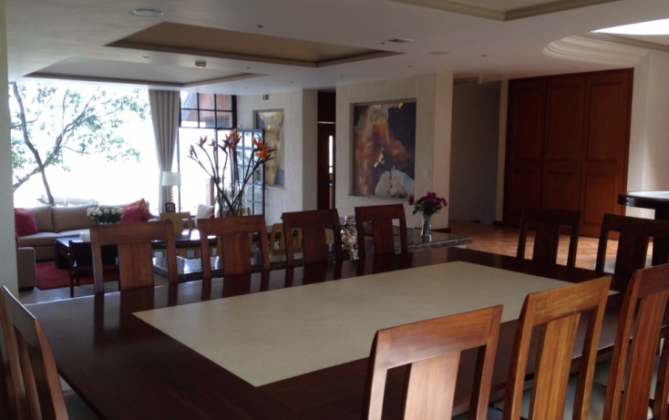 Foto de casa en venta en, lomas country club, huixquilucan, estado de méxico, 659829 no 07