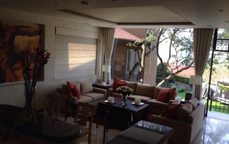 Foto de casa en venta en, lomas country club, huixquilucan, estado de méxico, 659829 no 10