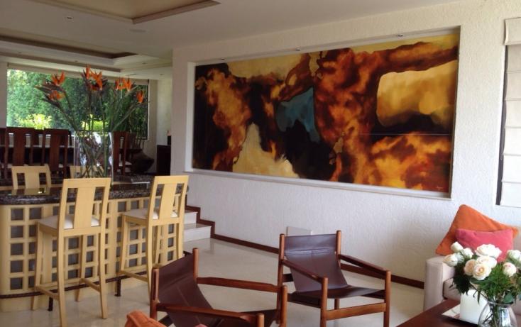 Foto de casa en venta en, lomas country club, huixquilucan, estado de méxico, 659829 no 12