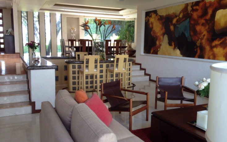 Foto de casa en venta en, lomas country club, huixquilucan, estado de méxico, 659829 no 13