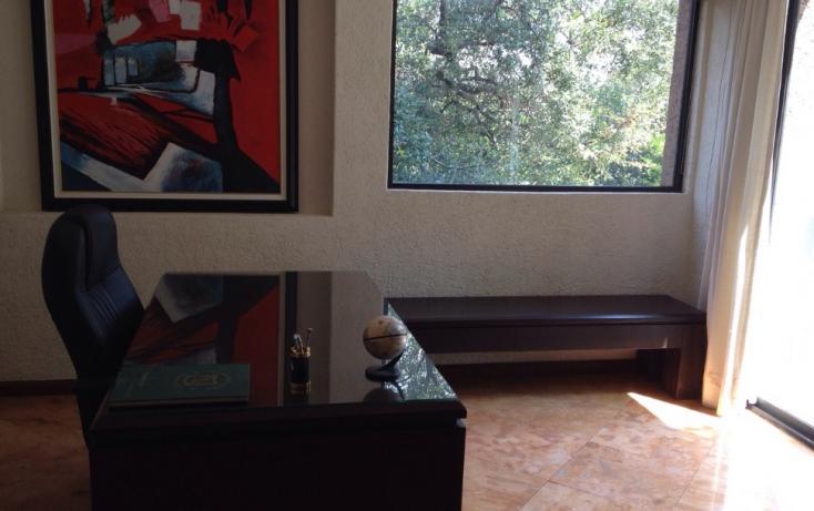 Foto de casa en venta en, lomas country club, huixquilucan, estado de méxico, 659829 no 15