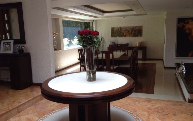 Foto de casa en venta en, lomas country club, huixquilucan, estado de méxico, 659829 no 17