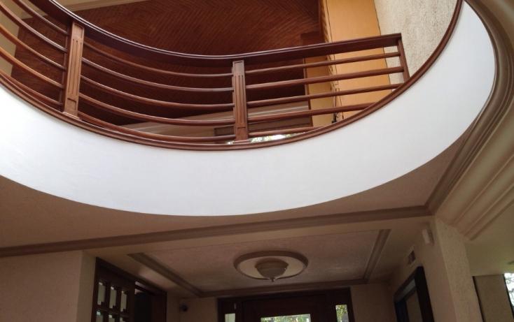 Foto de casa en venta en, lomas country club, huixquilucan, estado de méxico, 659829 no 18