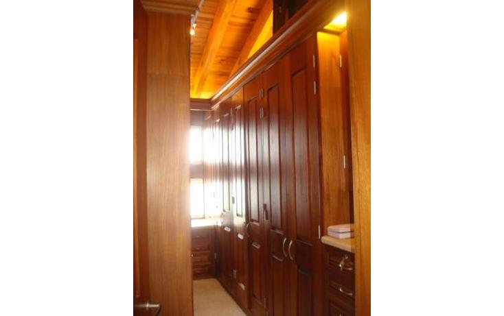 Foto de casa en condominio en venta en  , lomas country club, huixquilucan, m?xico, 1065649 No. 05