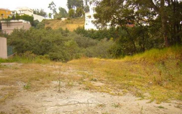 Foto de terreno habitacional en venta en  , lomas country club, huixquilucan, m?xico, 1071841 No. 02
