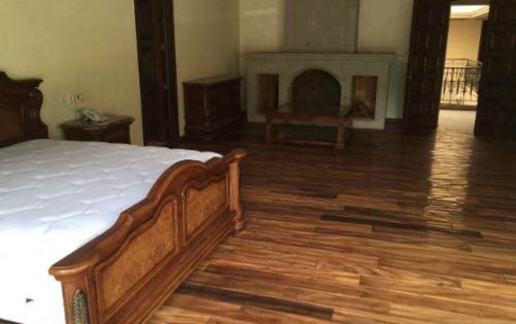 Foto de casa en venta en  , lomas country club, huixquilucan, méxico, 1084829 No. 09