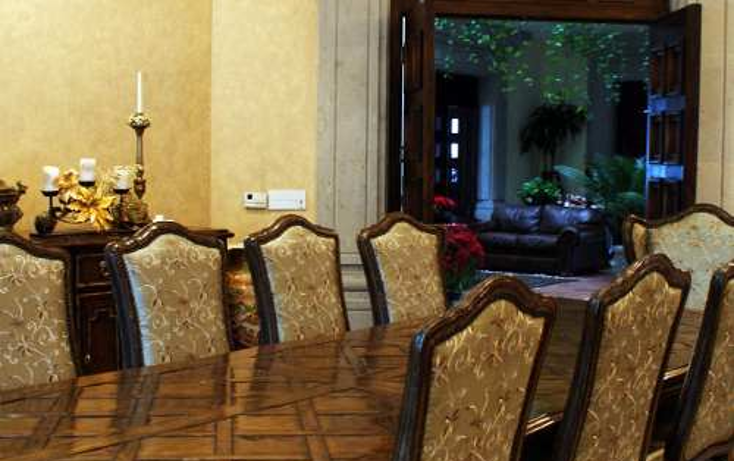 Foto de casa en venta en  , lomas country club, huixquilucan, méxico, 1084829 No. 14