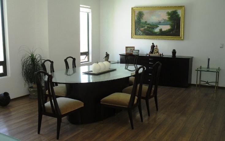 Foto de departamento en venta en  , lomas country club, huixquilucan, méxico, 1117801 No. 02
