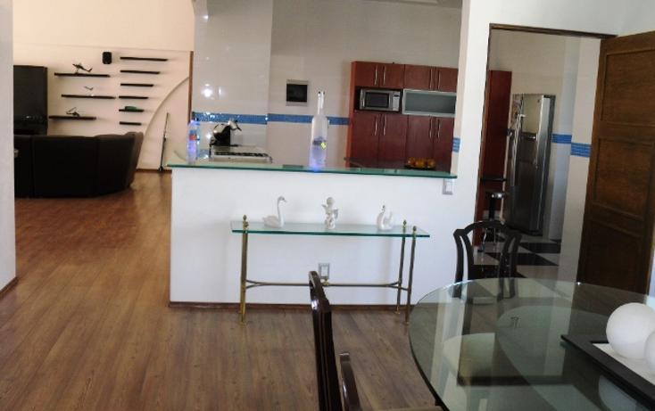 Foto de departamento en venta en  , lomas country club, huixquilucan, méxico, 1117801 No. 06