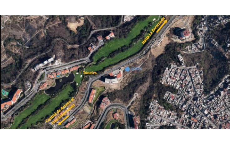 Foto de terreno habitacional en venta en  , lomas country club, huixquilucan, méxico, 1143543 No. 01