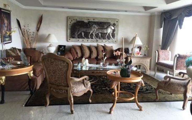 Foto de departamento en venta en  , lomas country club, huixquilucan, méxico, 1144815 No. 03