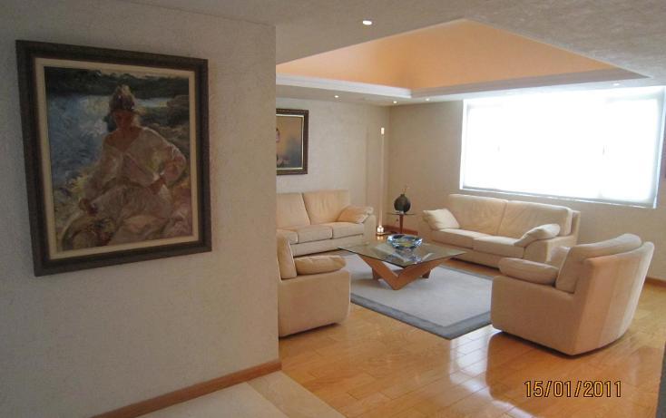 Foto de casa en venta en  , lomas country club, huixquilucan, m?xico, 1173361 No. 01