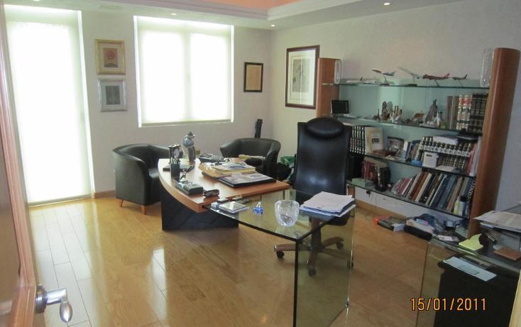 Foto de casa en venta en  , lomas country club, huixquilucan, m?xico, 1173361 No. 02