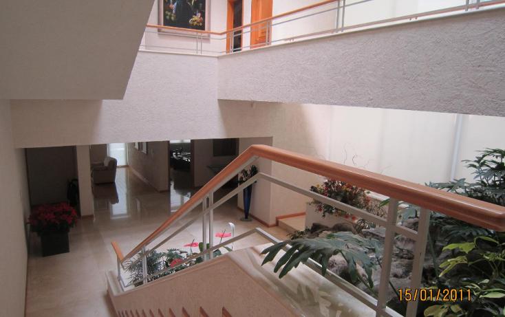Foto de casa en venta en  , lomas country club, huixquilucan, m?xico, 1173361 No. 03