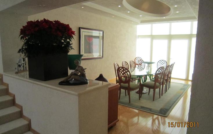 Foto de casa en venta en  , lomas country club, huixquilucan, m?xico, 1173361 No. 04