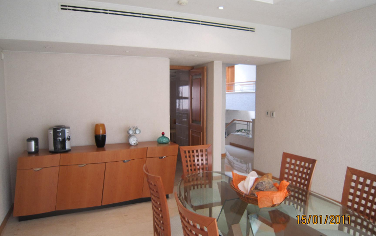 Foto de casa en venta en  , lomas country club, huixquilucan, m?xico, 1173361 No. 05