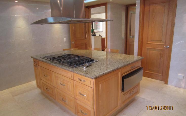 Foto de casa en venta en  , lomas country club, huixquilucan, m?xico, 1173361 No. 06