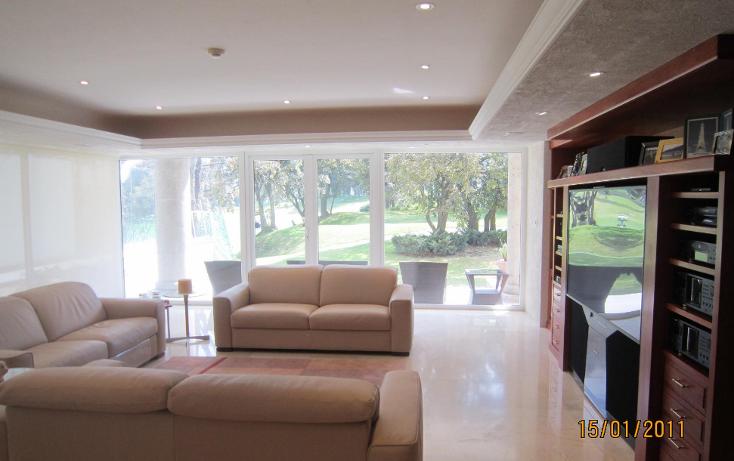 Foto de casa en venta en  , lomas country club, huixquilucan, m?xico, 1173361 No. 08