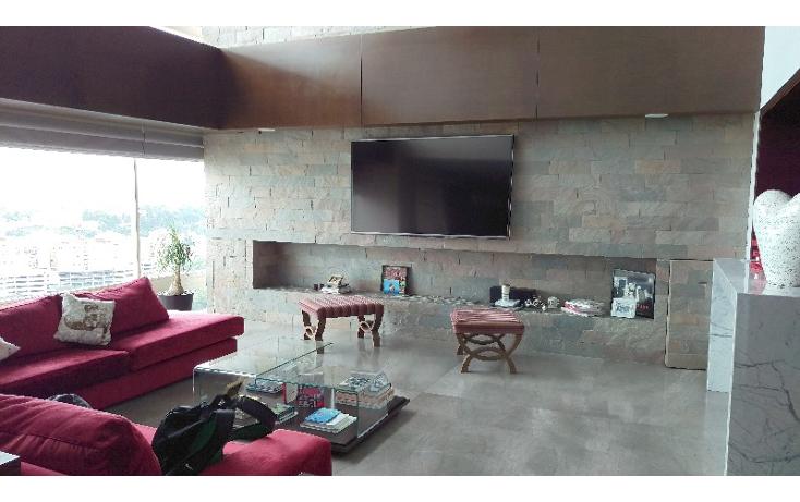 Foto de departamento en venta en  , lomas country club, huixquilucan, m?xico, 1182105 No. 01