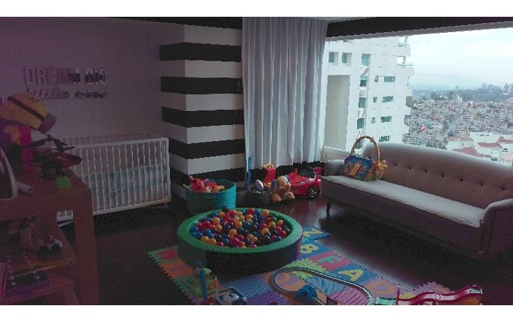 Foto de departamento en venta en  , lomas country club, huixquilucan, m?xico, 1182105 No. 06