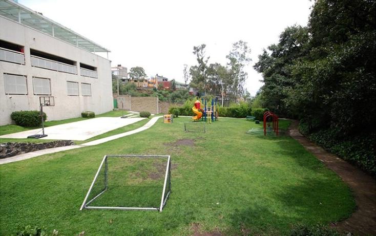 Foto de departamento en venta en  , lomas country club, huixquilucan, méxico, 1194981 No. 16