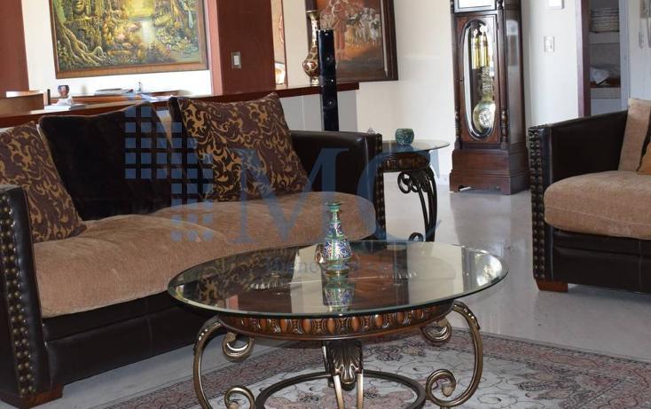 Foto de departamento en renta en  , lomas country club, huixquilucan, méxico, 1196679 No. 08