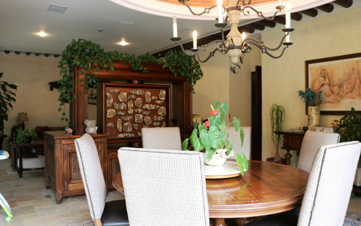 Foto de casa en venta en  , lomas country club, huixquilucan, méxico, 1238621 No. 07