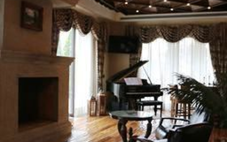 Foto de casa en venta en  , lomas country club, huixquilucan, méxico, 1238621 No. 13