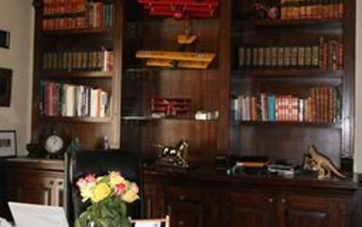 Foto de casa en venta en  , lomas country club, huixquilucan, méxico, 1238621 No. 20