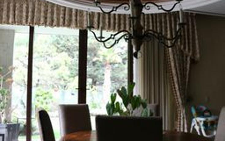 Foto de casa en venta en  , lomas country club, huixquilucan, méxico, 1238621 No. 24