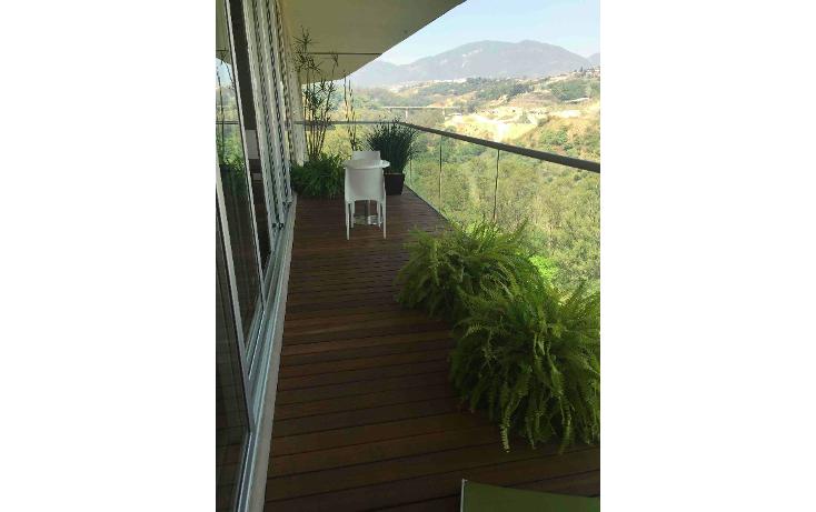 Foto de departamento en venta en  , lomas country club, huixquilucan, méxico, 1256567 No. 03